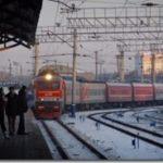 Как дешево купить жд билет на поезд из Москвы в Челябинск