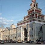 Казанский вокзал — Заказать билеты на поезд, уточнить стоимость и наличие свободных мест