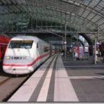 Железнодорожные билеты онлайн. Билеты на поезд Москва Берлин