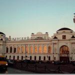 Табло вокзала Киевский вокзал — Цены, расписание, маршруты поездов
