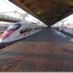 Бронирование билетов на поезд онлайн! Удобно и быстро, по всей России. Низкие цены в Москве