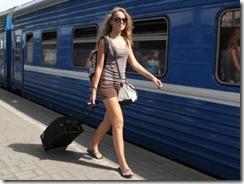 Билеты на поезд Москва Волгоград